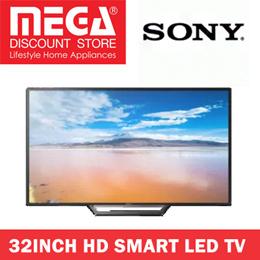 SONY KDL-32W600D 32INCH HD READY SMART LED TV / LOCAL WARRANTY