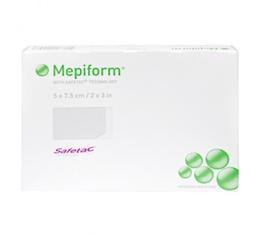 메피폼 5x7.5cm 5매입 / 흉터밴드 / mepiform