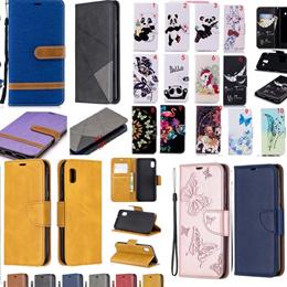 Samsung Galaxy A51 A71  Leather Case