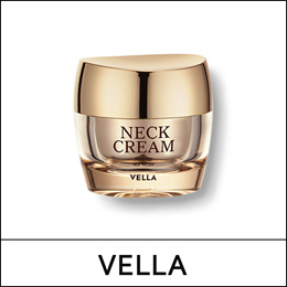 [VELLA] ⓐ Neck Cream [Prestige Age Killer] 50ml