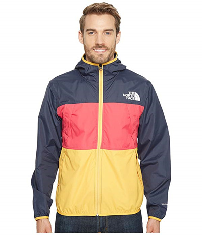 875571c88 The North FaceThe North Face Telegraph Wind Jacket