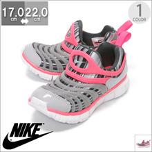 【Nationwide free shipping】 【10% OFF】 NIKE Nike DYNAMO FREE PRINT PS Nike Dynamo Free print PS 834365 17 18 19 20 21 22