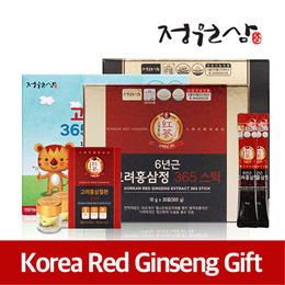 Korean 6 Years Red ginseng Extract Special Event