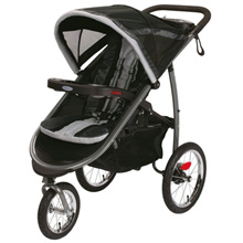 Graco FastAction Fold Jogging Stroller / Pram