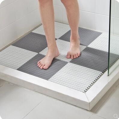 Anti Slip Mat Bathroom Mosaic Pad
