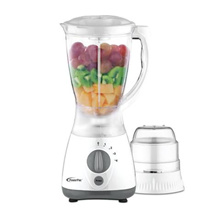 POWERPAC 2IN1 BLENDER WITH 4-SPEED CONTROL SELECTIONS (PPBL300) 24 Months Warranty