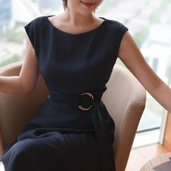 悪女日記】プリンワンピース3col 綿ワンピース/ 韓国ファッション