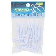 Pro Dental B Ideal Dental Floss Pick 36pcs