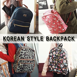 ★NEODEAL★Korea Fashion backpacks★school bags/New arrival special sales/backpack