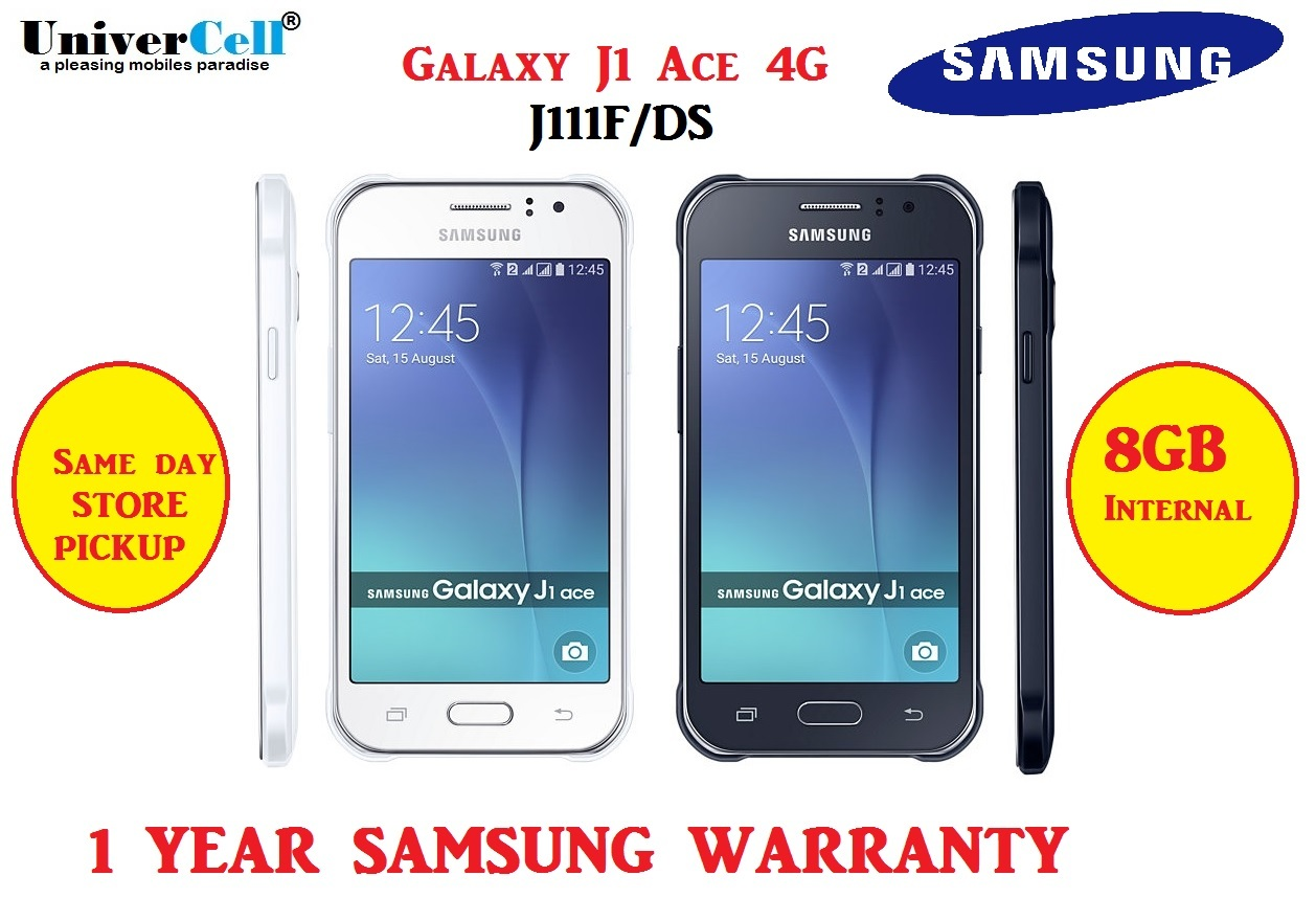 Qoo10 Samsung J1 Ace 4g Mobile Devices Galaxy 2016 J111 Fit To Viewer Prev Next New
