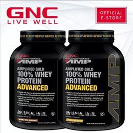 Gnc coupon protein
