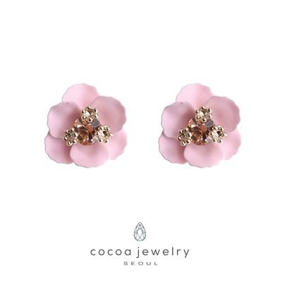 Cocoa Jewelry Anting Cherry Blossom 19-COE-02.1