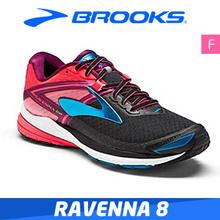 Brooks Womens Ravenna 8 Performance Shoes - US Size
