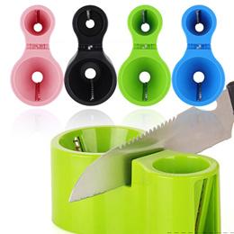 Kitchen Grater Vegetable Fruit Spiral Shred Process Device Cutter Slicer spirelli spiralizer Peeler