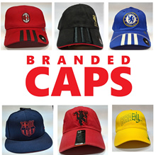 NIKE ADIDAS CAPS CAP HAT FOOTBALL SOCCER BRANDED BARCELONA CHELSEA LIVERPOOL MANCHESTER UNITED FANS
