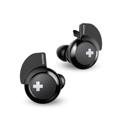 飛利浦(PHILIPS)藍牙耳機★ 真無線入耳式Bass+ SHB4385