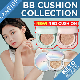 💎20SS NEO CUSHION LOWEST PRICE💎 [LANEIGE] BB CUSHION COLLECTION + FREE SAMPLE