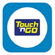 Touch N Go eWallet RM20
