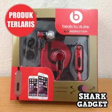 Handsfree / Headset / Earphone Beats MD-A85