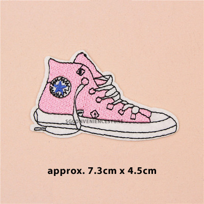 1c3a816bc9 Qoo10 - embroidered sneakers Search Results : (Q·Ranking): Items ...