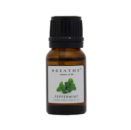 PURE and NATURAL - PEPPERMINT Essential Oil 10 ml