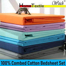 ★890 Thread Count★ 100% Combed Cotton Bedsheet Set