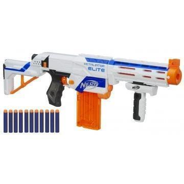 Nerf Blaze Storm Twin Mini Crack SOft Bullet Gun (7072)