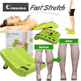 [Foot Stretch] Calf Stretch / Foot Care / foot massager / Stretcher Multi Slant Board Adjustable
