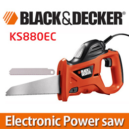 Black and Decker KS880EC Electric handsaw