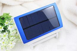 30000mah Dual USB Portable Solar Power Bank Backup External Battery Solar Charger for GPS MP3 PDA Mo