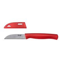 IKEA SKALAD Paring Knife Pisau Kupas Merah