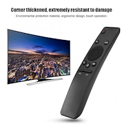 Universal for Samsung BN59 Smart TV Remote Control QLED 4K UHD Smart TV Remote Control for Samsung B