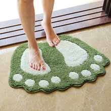 Microfiber Carpet Absorbent Non-Slip Bath Mat【10set in 1 shipping rate】 Stock clearance!!!