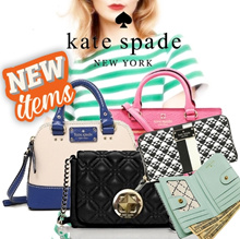 Kate Spade ® Shoulder / Cross Bag Collection © Ship From USA ♥ Free Gift ♥ 1 Day Special Price ♥
