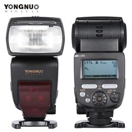 Yongnuo Speedlite Flashes for DSLR/Mirrorless [YN560 IV][YN568EX II][YN568EX III][YN685][YN968]