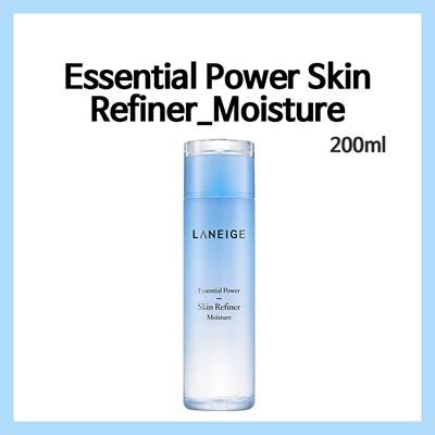 Essential Power Skin Refiner_Moisture (200ml)