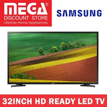 SAMSUNG UA32N4000 HD READY LED TV / LOCAL WARRANTY