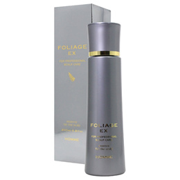 Nakano FOLIAGE Scalp essence EX-GM 200ml HOMME ★Direct from Japan★