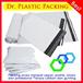 Dr. Plastic Packing**Packing For Your Online Shop**Import**High Quality**Praktis/Rapih/Cepat/Aman