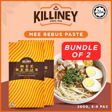 Killiney Mee Rebus Paste Mini Bundle