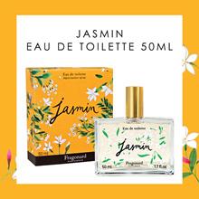 Fragonard Jasmin 50ml Eau de Toilette by Senteurs de Provence since 2004