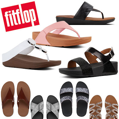17abb1e5b Buy  FitFlop  2018 S S Best 46 TYPE sandals Collection Deals for only S 150  instead of S 0
