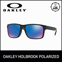 Oakley Sunglasses Holbrook Polarized - OO9244 924419 - Popular - size 56