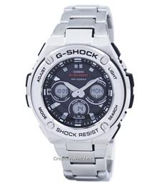 [CreationWatches] Casio G-Shock G-Steel Tough Solar GST-S310D-1A GSTS310D-1A Mens Watch