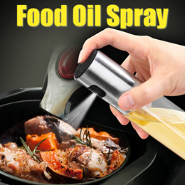 Edible oil spray / Air fryer / Oil container / Storage container / Seasoning MADE IN KOREA