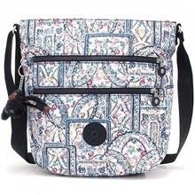 KipLing Kipling Outlet Zelenka Print ZELENKA PRT Crossbody Shoulder Bag HB 7208 412