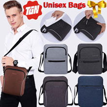 【TIGERNU】 Fashion Unisex single shoulder bags/Business casual bags