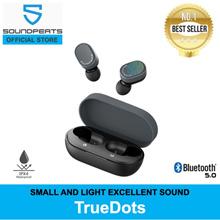 BLACKFRIDAY SPECIAL! SoundPEATS TrueDots True Wireless Earphones NEW LAUNCH!!!