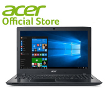 Acer Aspire E15 E5-576G-52GR(BLK) - 8th Generation i5 Processor with Nvidia MX150 Graphics Card