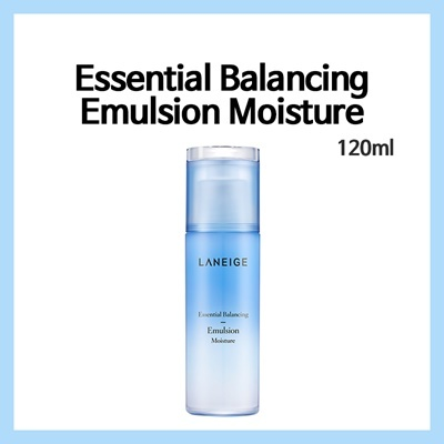 Essential Balancing Emulsion_Moisture (120ml)